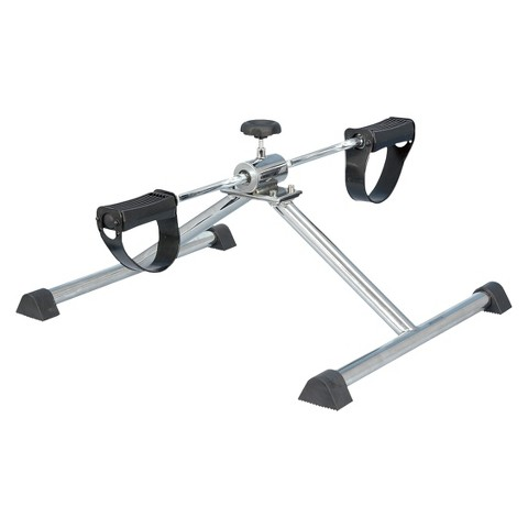 Proactive Compact & Portable Stationary Pedal Exerciser