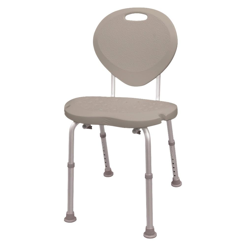 upc 775757705408 aquasense adjustable bath and shower buy aquasense adjustable bath and shower chair with non