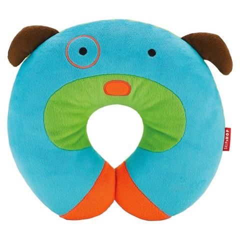 Skip Hop Zoo Toddler Neck Rest - Dog