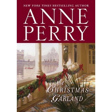 A Christmas Garland (Hardcover)