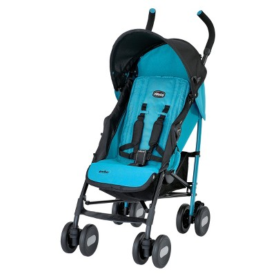 Chicco Echo™ Stroller - Turquoise