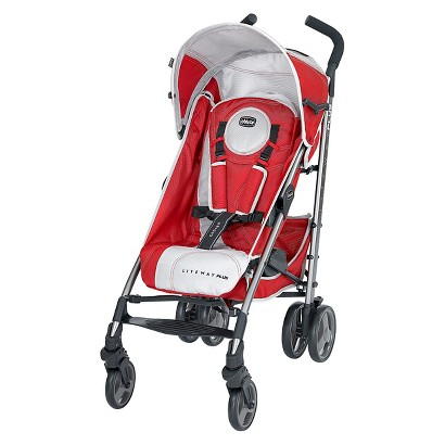 Chicco Liteway® Plus - Snapdragon