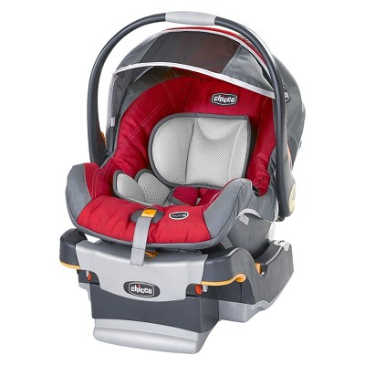 Chicco KeyFit® 30 Infant Car Seat - Snapdragon