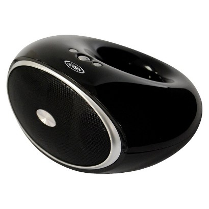 Jensen Bluetooth Wireless Stereo Speaker - Black (SMPS-625)