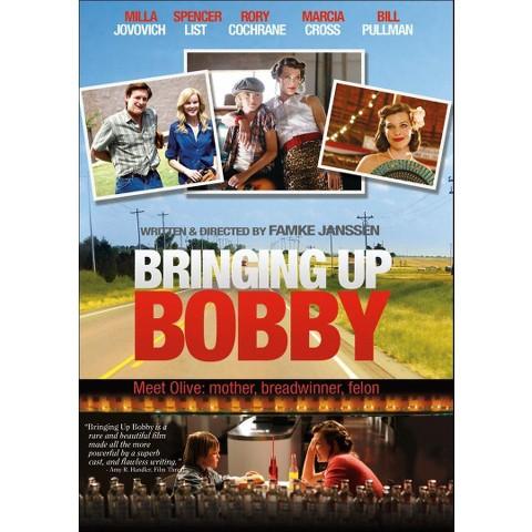 Bringing Up Bobby (Widescreen)