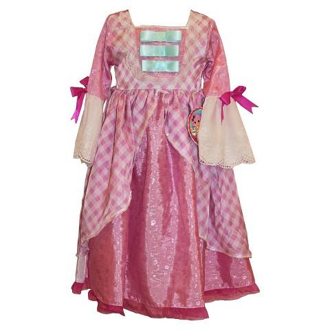Lalaloopsy Suzette La Sweet Dress