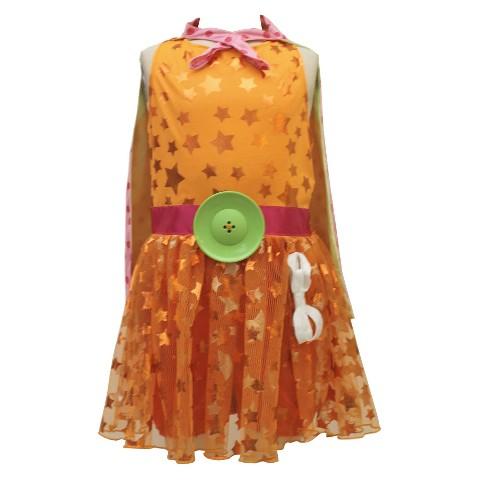 Lalaloopsy Dyna Might Dress
