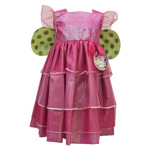 Lalaloopsy Pix E. Flutters Dress