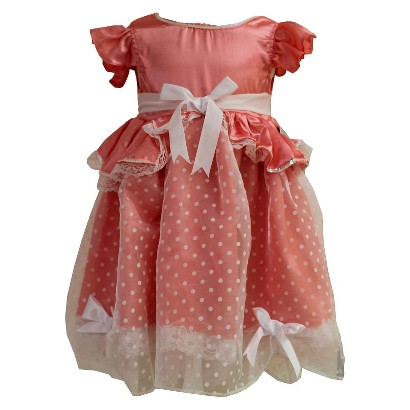 Lalaloopsy Cinder Slippers Dress