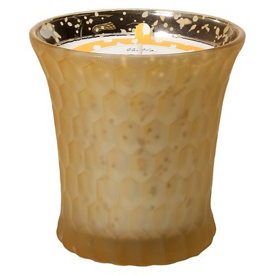 Bella Sandalwood Mercury Candle