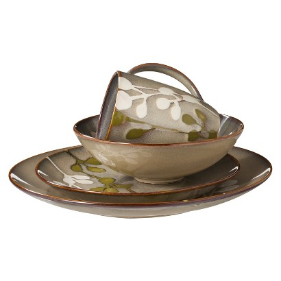 Threshold™ 16 Piece New Heather Dinnerware Set
