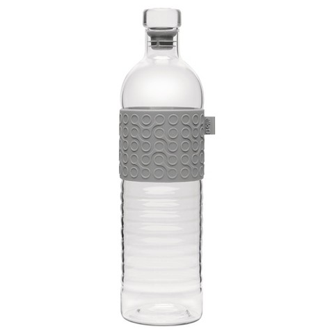 Ello Percy Glass Water Bottle - 22 oz