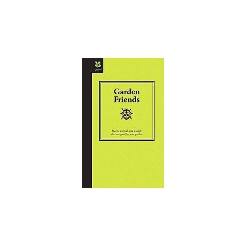 Garden Friends (Hardcover)