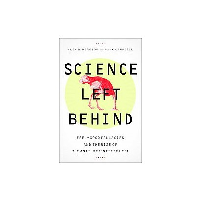 Science Left Behind (Hardcover)