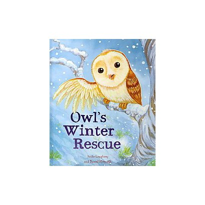 Owl's Winter Rescue (Hardcover)