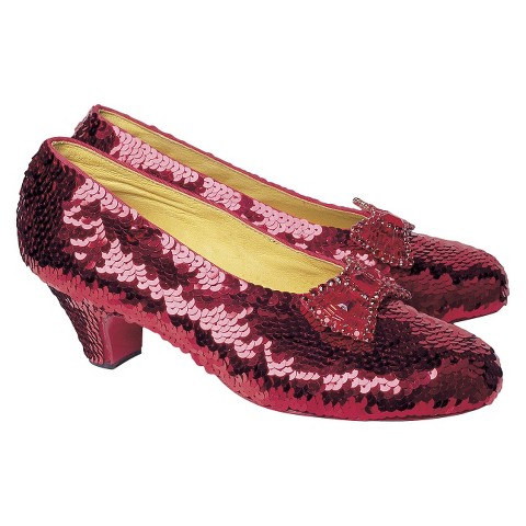 Paper House RUBY RED SLIPPERS