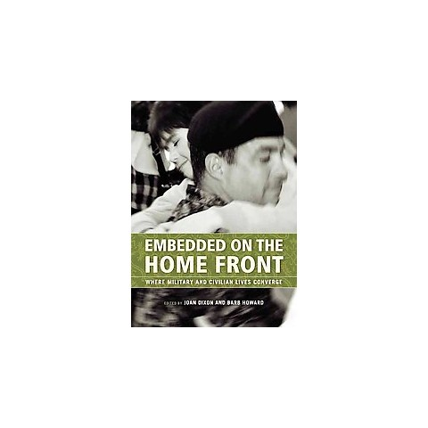 Embedded on the Home Front (Paperback)