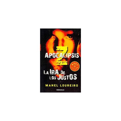 La ira de los justos / The Rage of the Righteous (Paperback)