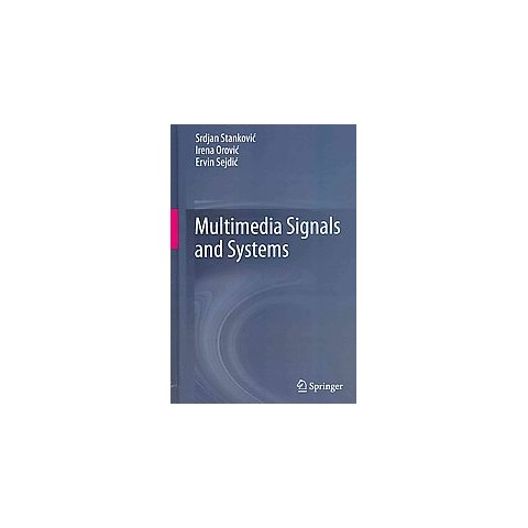 Multimedia Signals and Systems (Hardcover)