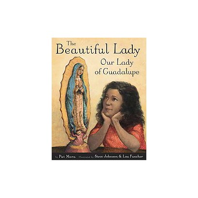 The Beautiful Lady (Hardcover)