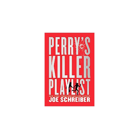 Perry's Killer Playlist (Hardcover)