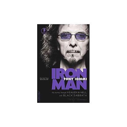 Iron Man (Reprint) (Paperback)