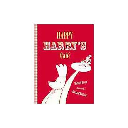 Happy Harry's Cafe (Hardcover)
