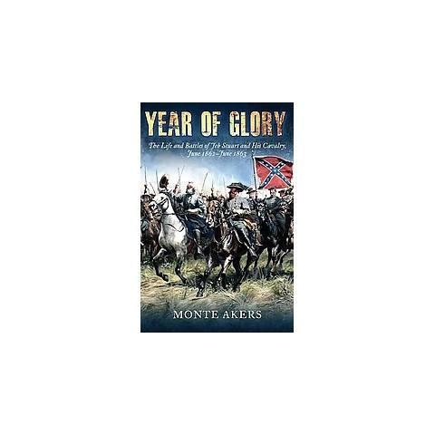 Year of Glory (Hardcover)