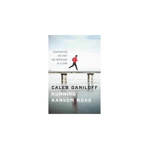 Running Ransom Road (Hardcover)