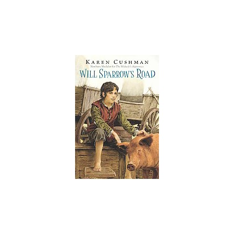 Will Sparrow's Road (Hardcover)