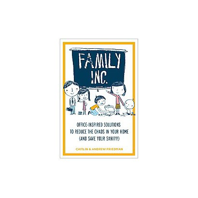 Family Inc. (Paperback)