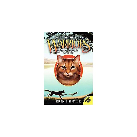 The Forgotten Warrior (Reprint) (Paperback)