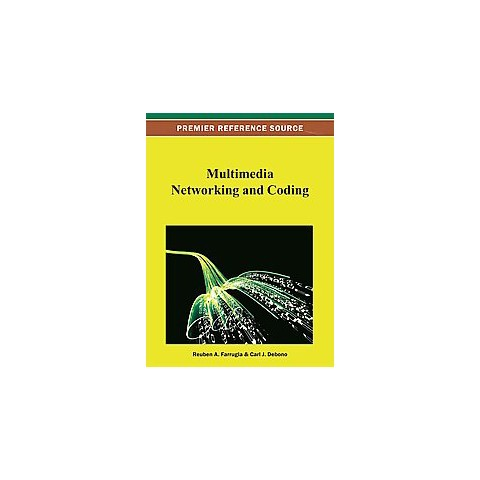 Multimedia Networking and Coding (Hardcover)
