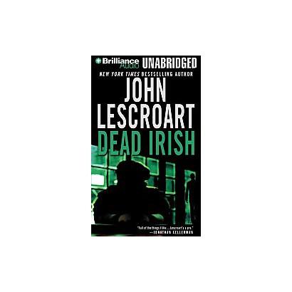 Dead Irish (Unabridged) (Compact Disc)