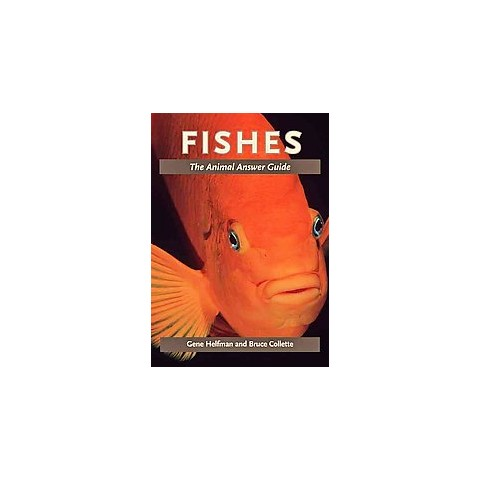 Fishes (Hardcover)