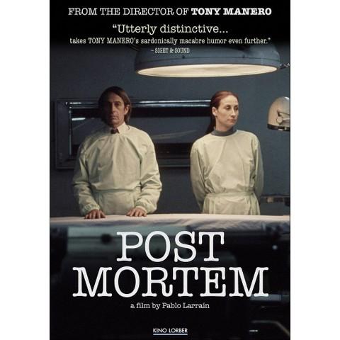 Post Mortem (Widescreen)