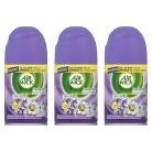 Air Wick Freshmatic Ultra Automatic Spray Refill Lavender & Chamomile Scent 6.17 oz 3 ct