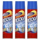 RESOLVE Pet High Traffic™ Foam,  22 Ounces ,  3 Pack