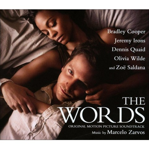 The  Words (Original Motion Picture Soundtrack)