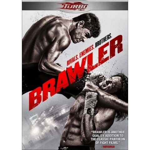Brawler (Widescreen)