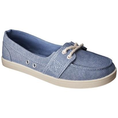 Womens Merona® Lari Boat Shoe