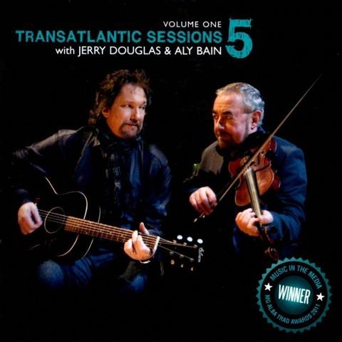 Transatlantic Sessions: Series 5, Vol. 1