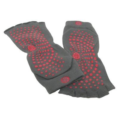 Banyan & Bo Yoga Socks - Grey