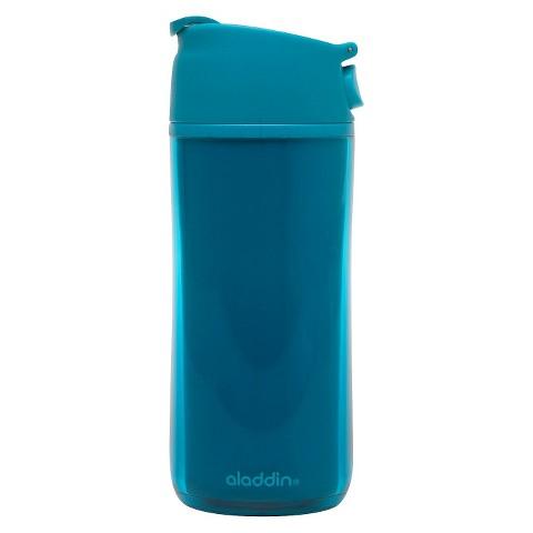 Aladdin Plastic One-Handed Mug - 12 oz