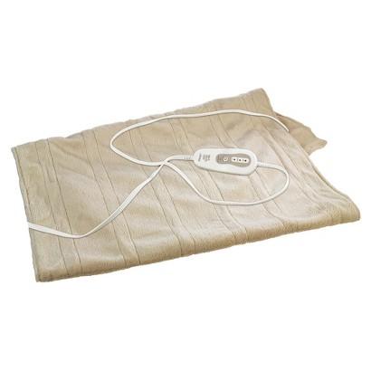 SoftHeat® Cream Electric Spa Wrap