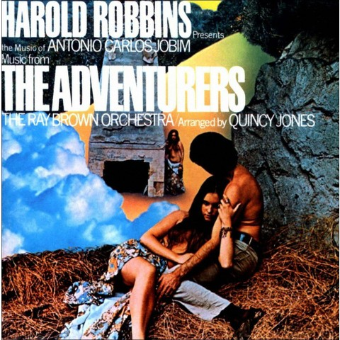 Music from The Adventurers