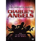 Charlie's Angels: The Complete Series [27 Discs]