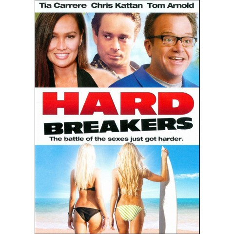 Hard Breakers (Widescreen)