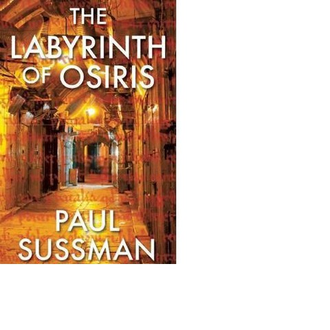 The Labyrinth of Osiris (Hardcover)