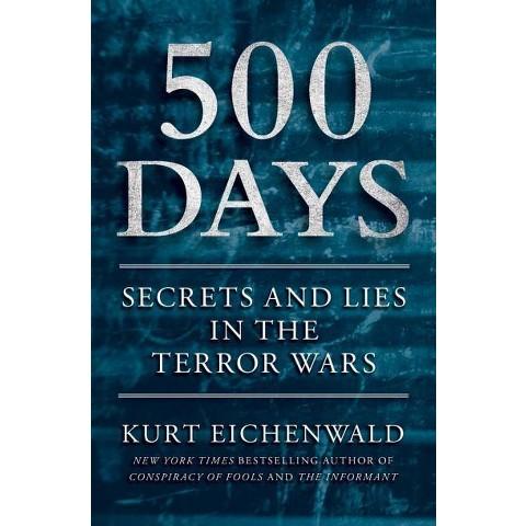 500 Days (Hardcover)